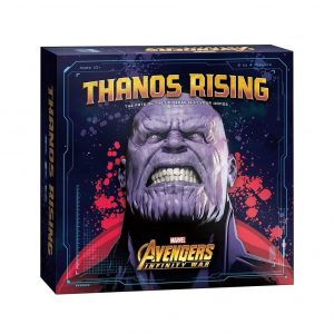 Thanos boardgame